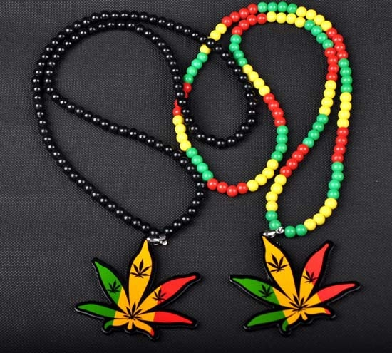 Reggae Fashion Accessories