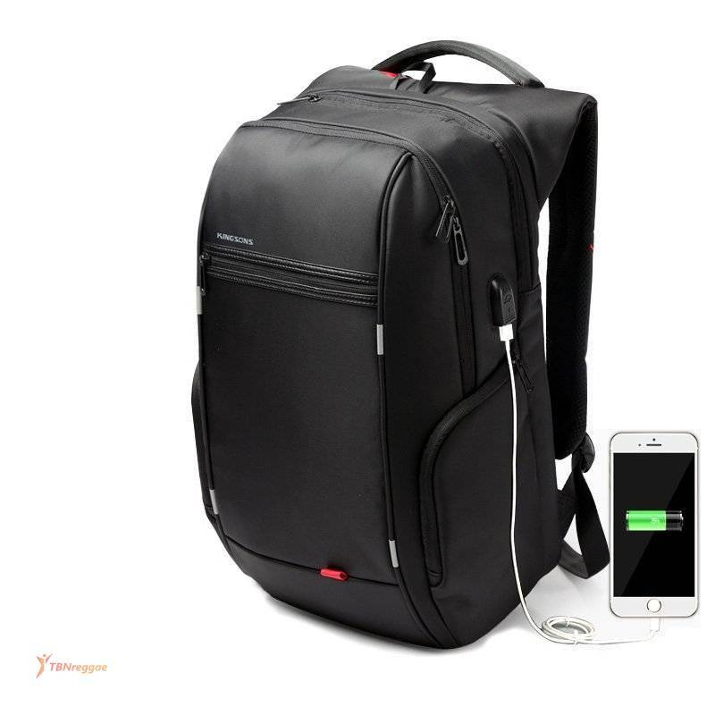 Travel Laptop Backpack with USB Charger Backpacks