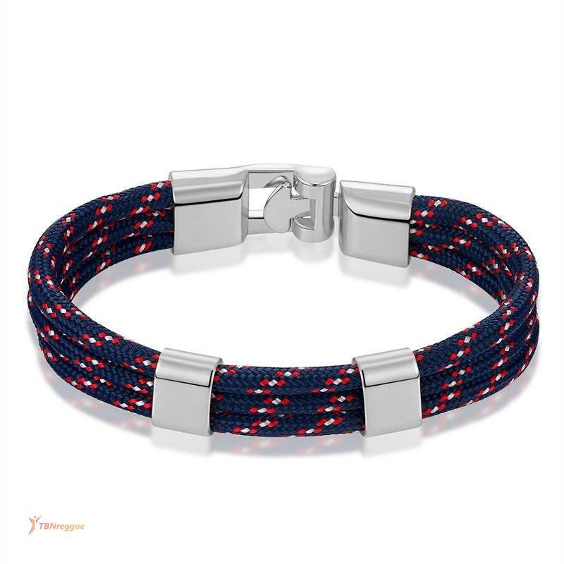 Rope Bracelet for Men Bangles & Bracelets
